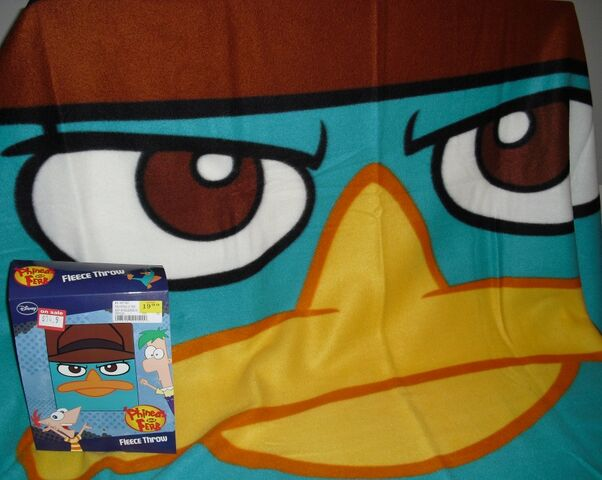 File:Agent P Fleece Throw.jpg
