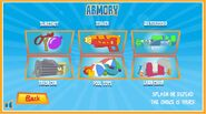 Armory - Summer Soakers