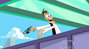 Doofensmirts (Perry the actropuss)