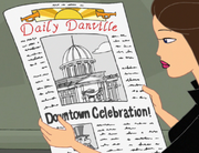 Daily Danville - Downtown Celebration