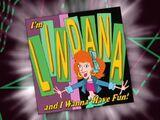 Ich bin Lindana und ich will einfach Spaß