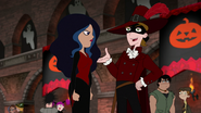 S04E25a I'm the Scarlet Pimpernel