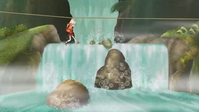 File:Chinese Candace trying to cross the river.jpg