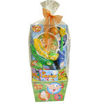 Phineas and Ferb Easter basket