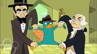 Wax Robots Perry
