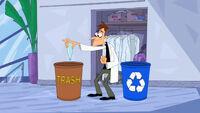 Recycling scheme