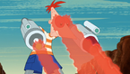 WPp2 Robo-Phineas