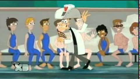 Phineas und Ferb Song - nicht so böse wie es scheint