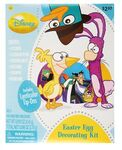 Phineas and Ferb Egg Decorating Kit