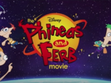 The Phineas and Ferb Movie