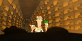 Phineas, Lawerence and Ferb (Tri-state treasure boot of secrets)