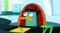 Sad Perry