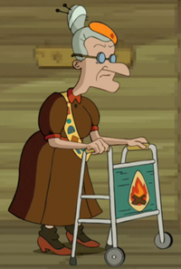 ElizaM.Fireside