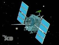 De-love-inator satellite