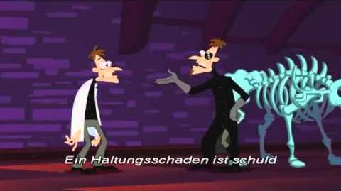 Phineas und Ferb-Mein neuer bester Freund-song