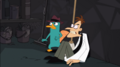 Hey, what's going on Perry the Platpus