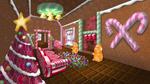 S4E17 Inside the Gingerbread House