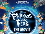 Phineas and Ferb: Dwars door de 2de Dimensie