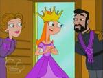 Candace-as-the-princess