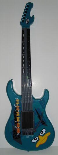 Rock n' Roll Guitar