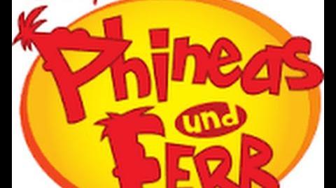 Phineas und Ferb Folge 1 Die Achterbahn Geburtstagsalbträume