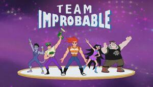 Team Improbable