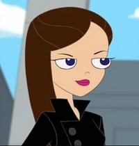 Profile - Vanessa Doofenshmirtz