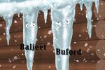 Buford and Baljeet-cicles