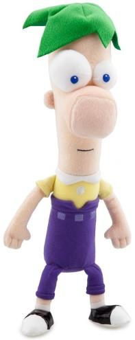 Ferb 15 inch plush toy