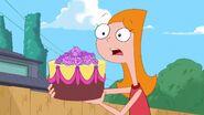 326a - Suddenly, Cake