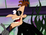 Heinz Doofenshmirtz (2nd Dimension)