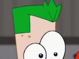 Ferb Fletcher (2nd Dimension)
