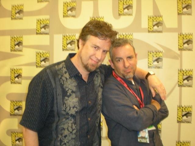 Bestand:Dan and Swampy at Comic-Con.png