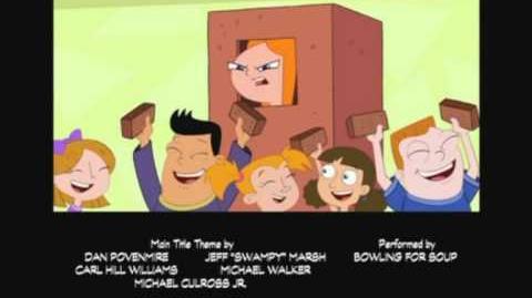 Phineas und Ferb-Die Spielzeugerfinder(Abspann)
