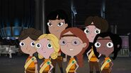 The Firestar Girls