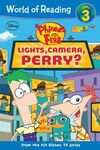 Lights, Camera, Perry? front cover