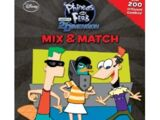 Phineas & Ferb Across the 2nd Dimension: Mix & Match