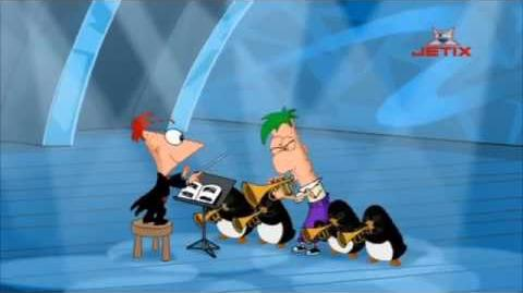 Phineas & Ferb (Dutch) Intro (HQ)