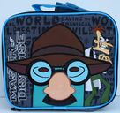 Master of Disguise - 2011 Disney lunchbox