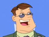 Roger Doofenshmirtz
