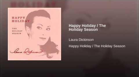 Happy Holiday The Holiday Season
