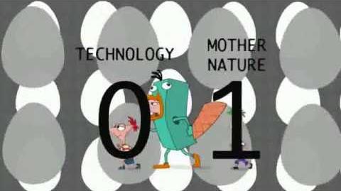 Technology vs. Nature (demo)