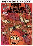 Living Pharmacist poster