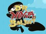 Dr. Ninja Baljeet