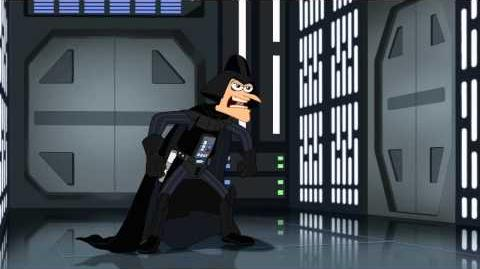 Phineas and Ferb Star Wars - Premiere Trailer - Disney Channel Official