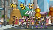 It's Bee Day again