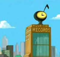 Huge-O-Records