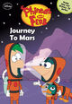 Journey to Mars front cover