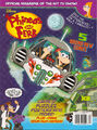 Phineas and ferb magazine 1 1-2