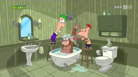 Phineas und Ferb - Titelsong Staffel 2